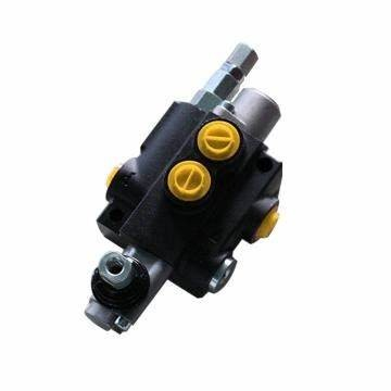 Rexroth A4vg250 Gear Pump in Series for Concrete Machinery Pump Parts