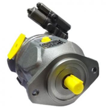 Hydraulic Pump Spare Parts A4vg125 HD Control Valve