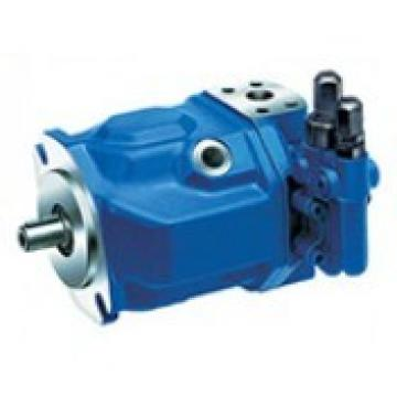 New Rexroth Hydraulic Pump A10vg Series A10vg63 Charge Pump for Excavator Repair