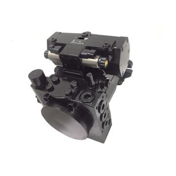 Replacement Hydraulic Piston Pump Spare Parts Rexroth A4vg180