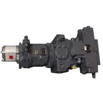 Rexroth A10vg Series A10vg18, A10vg28, A10vg45, A10vg63 Hydraulic Variable Piston Pump A10vg45ep21/10L-Nsc10f003sh-S