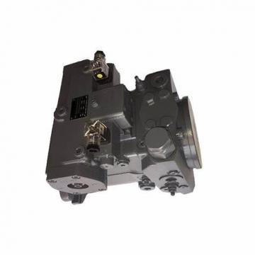 Hl-A4vsg250dz Hydraulic Axial Piston Pump
