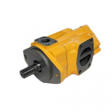 Low Noise Type Hydraulic Pump (PV2r series vane pump)
