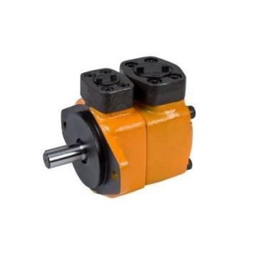 High Pressure Vane Pump with Lower Noise (PV2R)