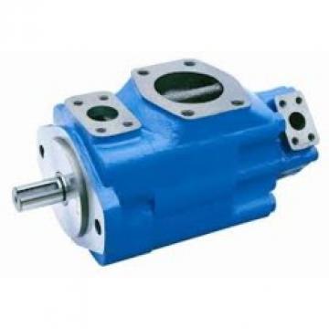 Low Noise Yuken PV2r2 Hydraulic Rotary Vane Pump