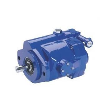Vickers High Pressure Vane Pump & Vane Motor