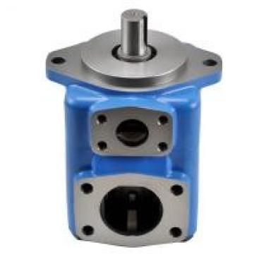 Replacement of Vickers Pvh Series Hydraulic Piston Pump