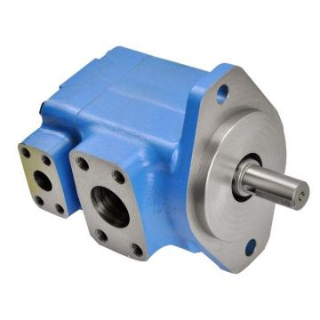 3520vq Series Hydraulic Double Vane Pump