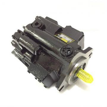 Parker denison series M3B M4C M4D M4E hydraulic vane motors