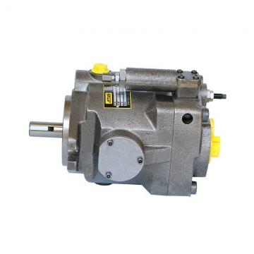 PARKER PGP500 PGP503 PGP505 Hydraulic Gear Pump