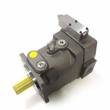 Parker PGP Series PGP500 PGP505 PGP511 PGP517 Hydraulic Gear Pump