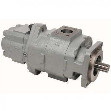 Hydraulic internal gear pump, pgh gear pump, pgh-3x