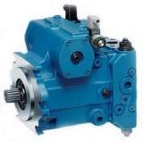 Bell Loader Pump&Parts Vickers Ta1919+V20