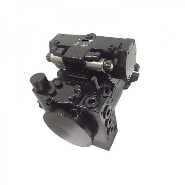 Rexroth A4vtg90hw Piston Pump #1 image