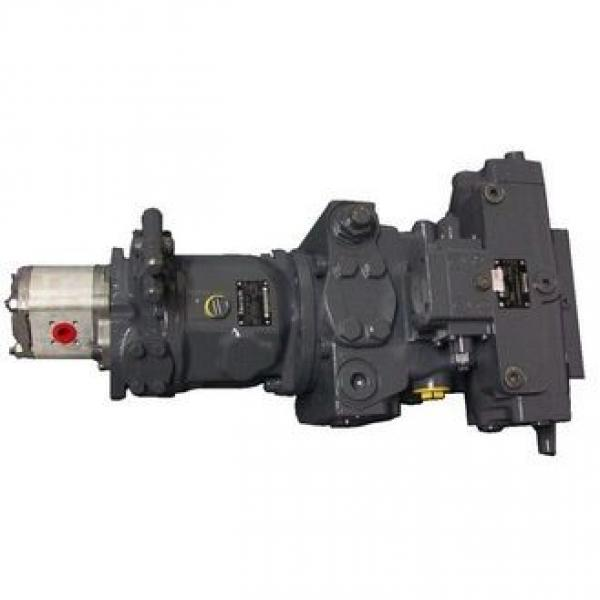 Rexroth A4vg90, A4vg125, A4vg180, A4vg250 Piston Pump Parts #1 image