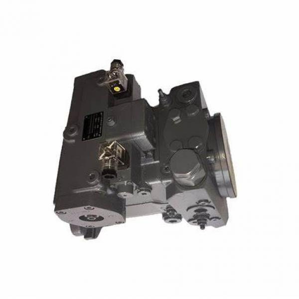 Rexroth A4VG250 Hydraulic Piston Pump Parts with a Six-Month Warranty #1 image