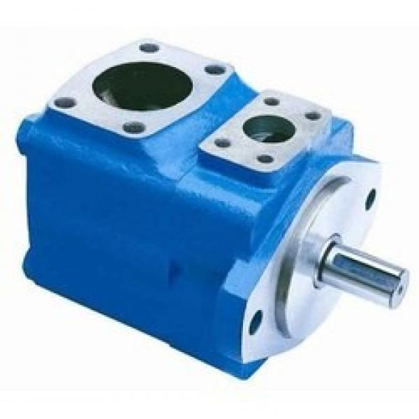 SGP2-44 SGP2-48 SGP2-52 Shimadzu hydraulic crane gear pump nabco hydraulic pump #1 image