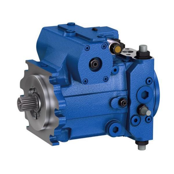 eaton hydraulic motor #1 image