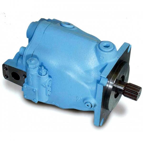 Vickers V Vq Series Vane Pump #1 image