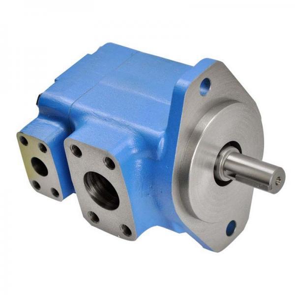 Vickers 20vq 25vq 35vq 45vq 2520vq 3520vq 3525vq 4520vq 4525vq 4535vq Vane Pump Cartridge Spare Parts #1 image