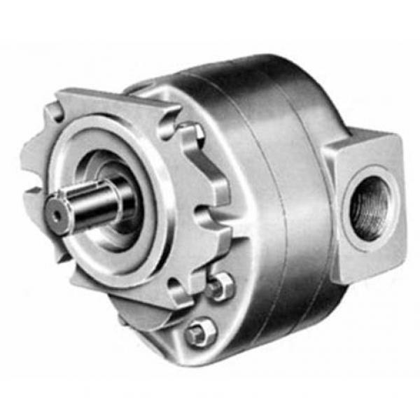 Parker Denison Pvp Pvp16 Pvp23 Pvp33 Pvp41 Pvp48 Pvp60 Hydraulic Piston Pump #1 image